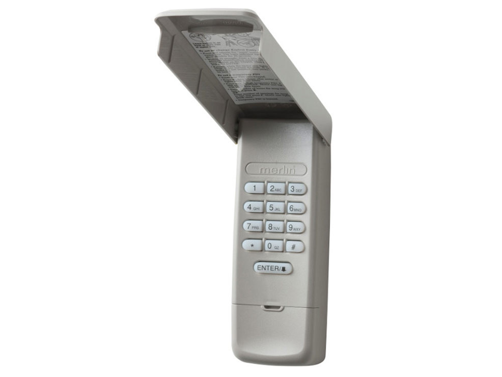 Wireless Keypad Go Merlin